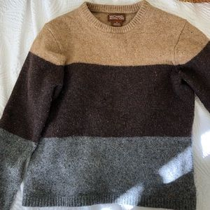 Michael Kors wool crew neck
